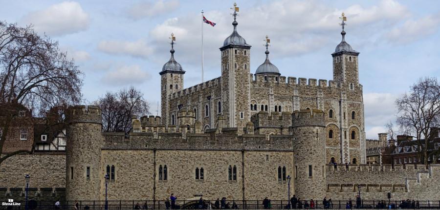 Tower of London - UNESCO Werelderfgoed