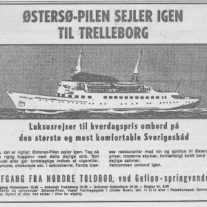 stenaline-geschiedenis-1965-poseidon-advertentie