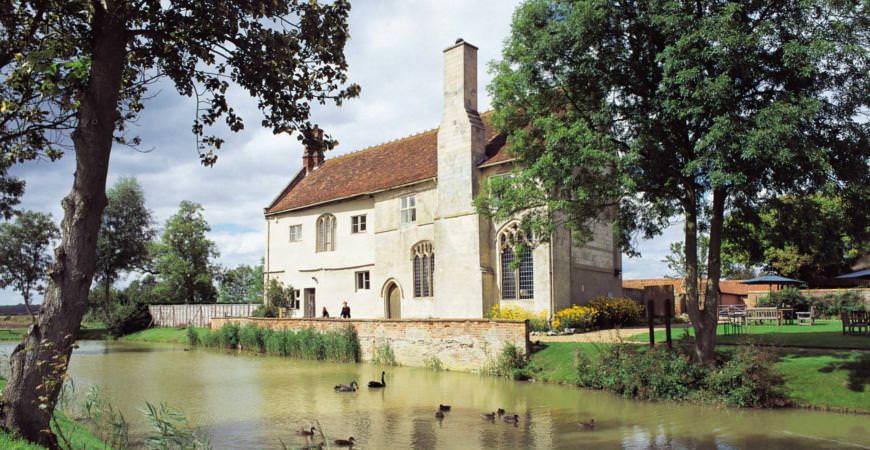 St. Peter's Brewery in Suffolk