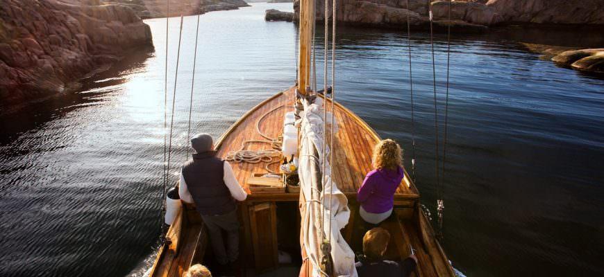 Op zoek naar de Big Five van Bohuslän!