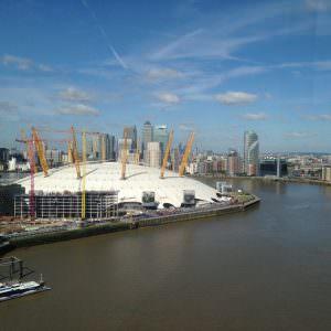 O2-arena-Londen