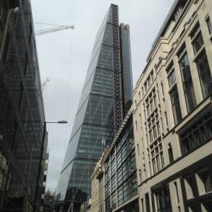 the-Shard-Londen