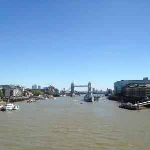 tower-bridge-Londen