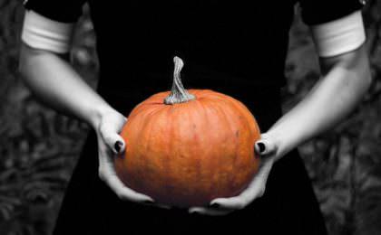 De oorsprong van Halloween is in Ierland