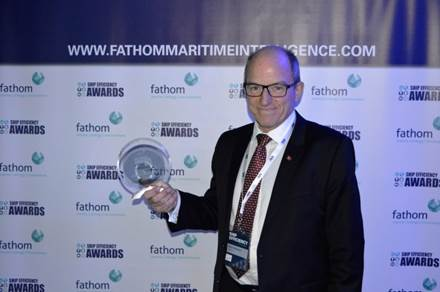 Sustainable Ship Operator of the Year