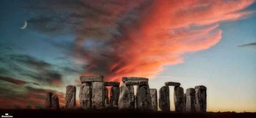 Must see UNESCO Werelderfgoed in Engeland