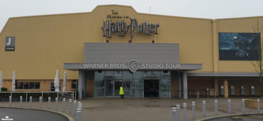 In Londen op bezoek bij Harry Potter en Sherlock Holmes