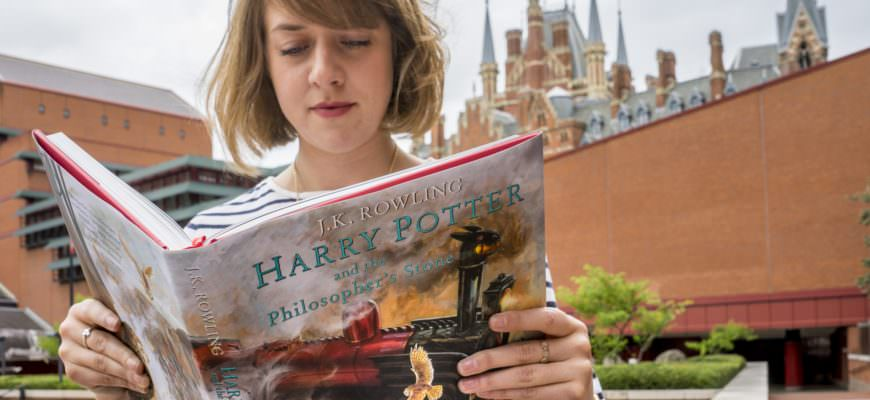 7x Harry Potter must sees!