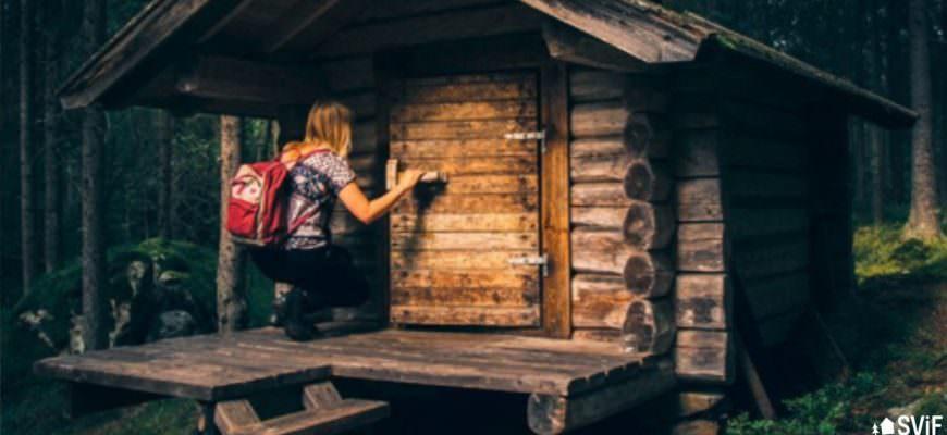 Hostels in Zweden