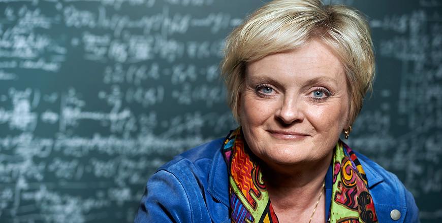 Lena Göthberg
