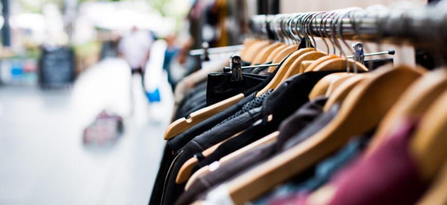 Shoppen in Shoreditch