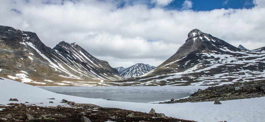 Leirdal in Noorwegen