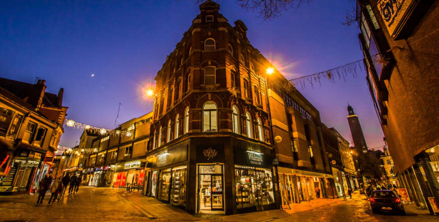Norwich Engeland