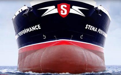 Zo blijft een tanker stabiel varen