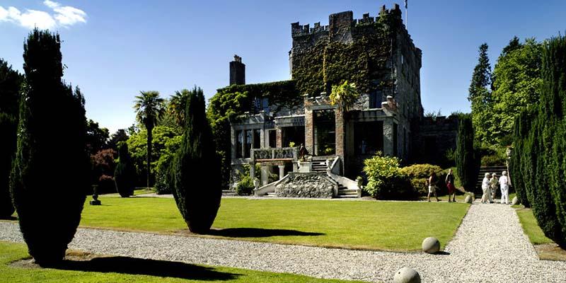 Carlow Garden Trail in Ierland
