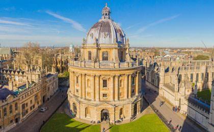 Oxford Universiteit