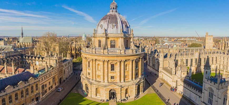 Oxbridge: ontdek de bekendste Engelse universiteiten